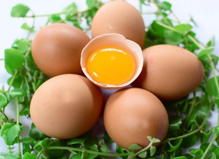 Cách nấu canh rau ngót với trứng gà