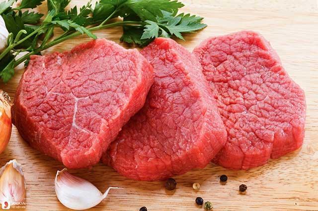 Cách nấu lẩu gân bò