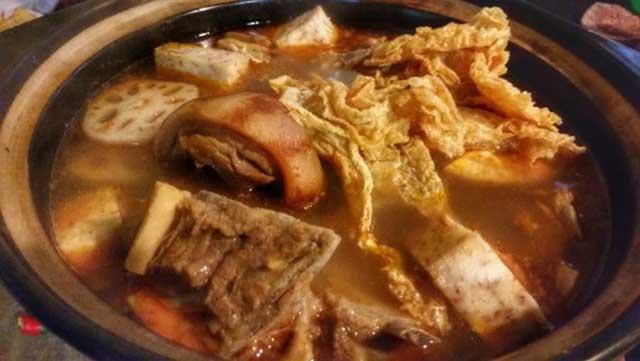 Nấu thịt dê - cách làm lẩu dê đơn giản