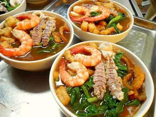 4 Cách nấu bún Thái phong cách Việt ngon chẳng kém bản gốc