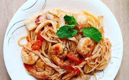3 cách nấu mì ý ngon – chuẩn vị nhà hàng mà bạn nên biết