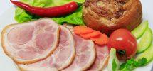 Cách làm thịt nguội