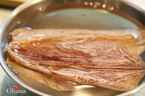 3 cách nấu cháo mực ngon – bổ dưỡng – vị ngọt đậm đà