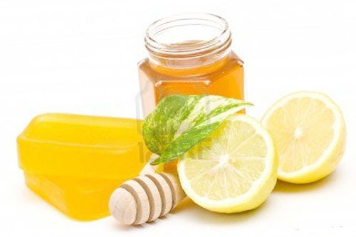 Tác dụng của nước chanh mật ong