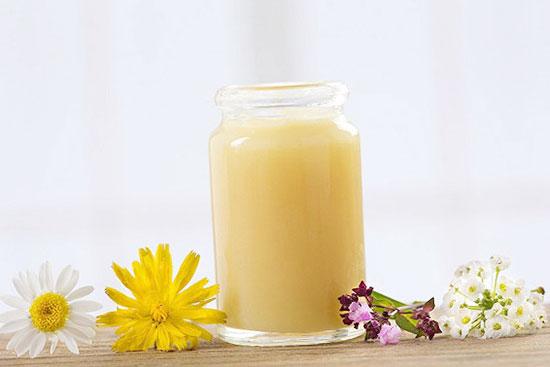 Giá trị dinh dưỡng của sữa ong chúa