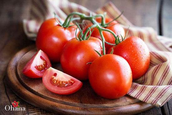 Cà chua có tác dụng gì?