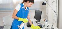 Lợi ích khi sử dụng dịch vụ vệ sinh công nghiệp