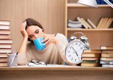 Cách điều trị mất ngủ