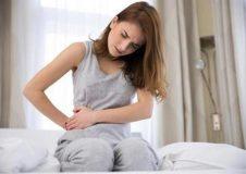 Bệnh đau bụng dưới