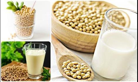Giá trị dinh dưỡng của đậu nành