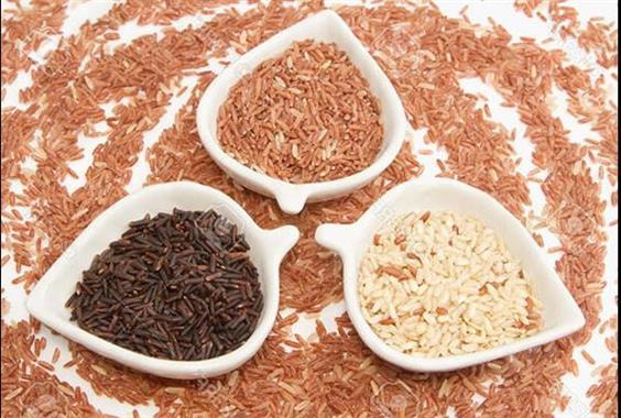 Có nên sử dụng gạo lứt?