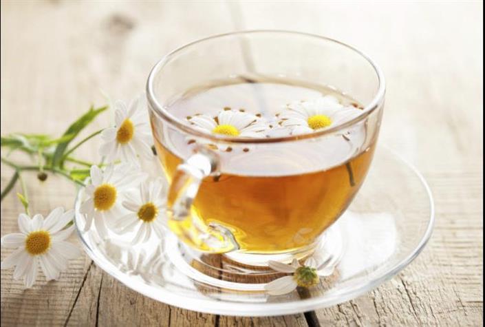 Tác dụng của trà hoa cúc