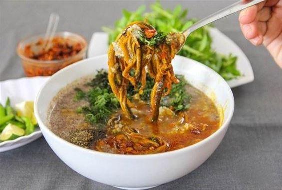 Top 5 quán cháo lươn ngon tại Sài Gòn đốn tim thực khách